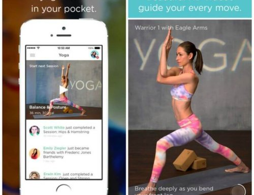 Best Free Yoga Apps of 2017 – In-Depth Comparison