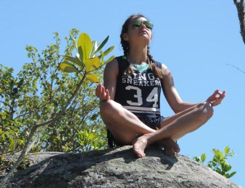 Pranayama – Guide to Yoga Breathing