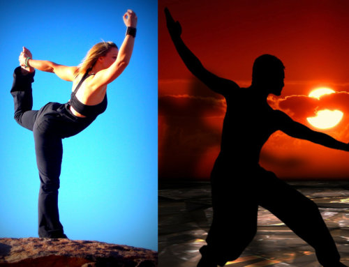 Yoga vs. Tai Chi – Which Is The Better Choice?