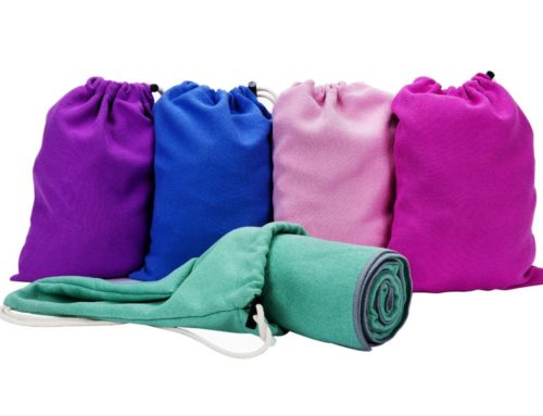 Best Hot Yoga Towels Reviews – 2017 Top 10 Roundup