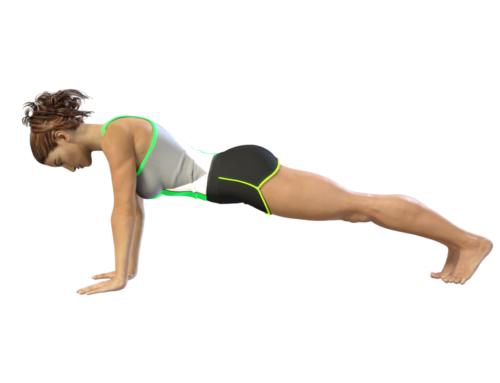 Plank Pose – Complete Tutorial
